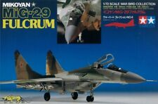 Mikoyan MiG-29 Fulcrum - 1:72 - Tamiya 60704
