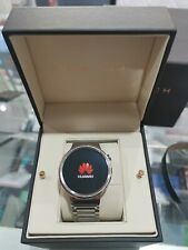 Huawei W1 115016 Classic Smartwatch - Android Wear