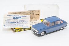 Norev Renault 16 Numero 3 No Dinky No Marklin No Tekno No Solido No CIJ No JRD