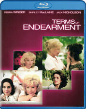 Terms of Endearment (Blu-ray) New Blu-ray