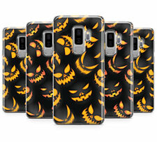 HALLOWEEN EVIL COLLECTION MOBILE PHONE CASE COVER FOR SAMSUNG GALAXY S9 PLUS