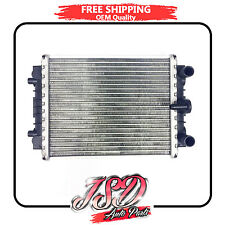 New AuxiLiary Radiator For 2010-2015 Audi S5 SQ5 A7 A8 Quattro 2.0 3.0 4.0 6.3L