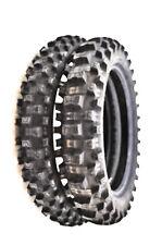 Michelin MS3 StarCross Mini Front & Rear Tire Set 70/100-17 & 90/100-14