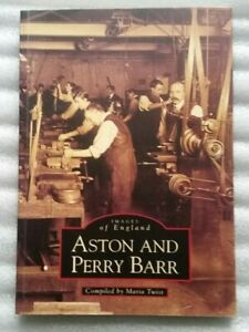 Images of England, ASTON and PERRY BARR