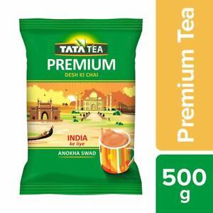 Tata Tea Premium, 500g (free shipping world)
