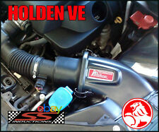 HOLDEN VE V6 ALLOYTEC - SS INDUCTIONS GROWLER COLD AIR INDUCTION KIT