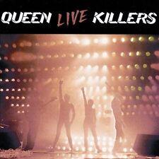 NEW Live Killers [2 CD] (Audio CD)