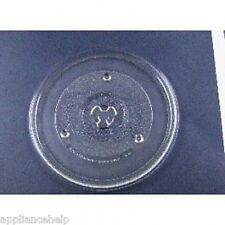 UNIVERSAL MICROWAVE TURNTABLE Glass PLATE 325mm 32.5CM