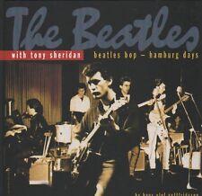 BEATLES - with tony sheridan BOX 2 CD + BOOK