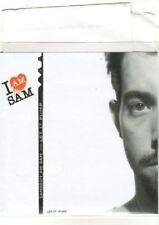 (BS810) I Am Sam, Let It Pump - DJ CD