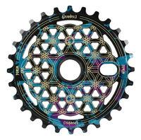 Rant IKON Sprocket 25 T Vélo BMX Sprockets Fit culte Shadow Primo Subrosa