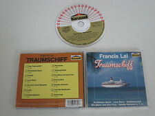 FRANCIS LAI/TRAUMSCHIFF(KARUSSELL 835 279-2) CD ALBUM