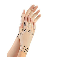 2d2076b605 Arthritis Compression Gloves With Magnets Healthcare Gloves for Pain Relief