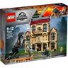 Lego Jurassic World Indoraptor Rampage at Lockwood Estate 75930 NEW