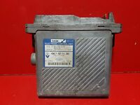 RENAULT SCENIC 1 MEGANE 1 1.9D CALCULATEUR MOTEUR ECU REF 7700111342 7700111979