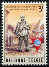 Belgium 1966 SG#1976 World IPTT Congress MNH #D49181