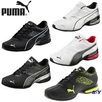 PUMA Training Walking Athletic Shoes Shock Absorbing Comfort Shoe Tazon