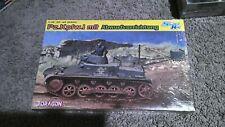 Dragon 1/35 Pz.kpfw I (Panzer I) smart-kit MISB