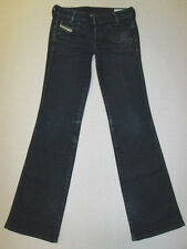 DIESEL denim division jeans mod. Ryoth-N 27/32 Blu Denim