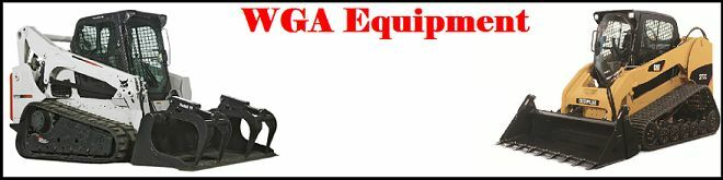 WGA Equipment - MTL