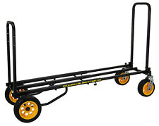 More details for r18rt rock'n'roller ground glider r-trac wheels, 320kg capacity