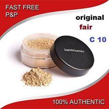 Bare Escentuals: Bare Minerals Original Foundation  FAIR (C10) XL 8g NIB