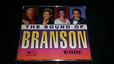 READERS DIGEST THE SOUND OF BRANSON MISSOURI 3 DISC COUNTRY MUSIC CD 60 SONGS 97