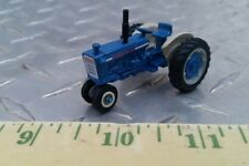 1/64 ERTL custom Ford 5000 tractor narrow front  nf farm toy free ship s scale