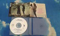Bryan Adams - (Everything I Do) I Do It For You UK 1991 CD single**NEAR MINT**