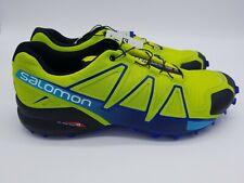 salomon speedcross 4 size 6 99