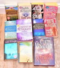 11 Judith McNaught Romance Westmoreland Sequels 1 2 3 Paradise Book Lot