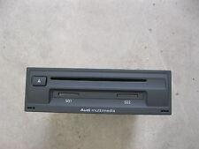 Audi A3 8V Main Unit Multimedia 8V0035048B Navigationssystem HIGH Navirechner SD