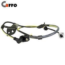 OE# 89542-42040 New ABS Wheel Speed Sensor Front Right Passenger For Toyota RAV4