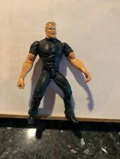 Hardcore Hak Sandman ToyBiz WCW Figure WWE WWF AEW ECW