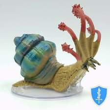 Flail Snail - Fangs and Talons #38 D&D Icons Huge Miniature