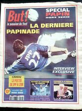 BUT Football 18/05/1999; Hors-Série n°30 Spécial Jean Pierre Papin
