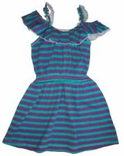 George Blue Casual Dresses (2-16 Years) for Girls