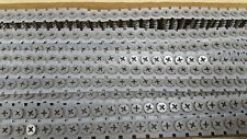 """#6 x 1-5/8"""" Collated Coarse Ext Coated Screws Phillips Bugle Head 1,000 Screws"""