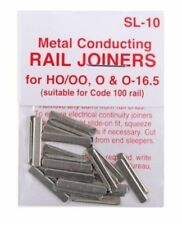 PECO SL-10  24 track joiners suit code 100 ***On special** 1-10 units Post $2.50