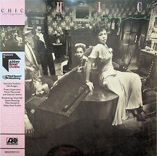 CHIC- Risque LP (NEW SEALED 2018 Vinyl) Nile Rodgers 1979 Disco Album Remastered