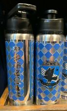 Universal Studios Harry Potter Ravenclaw Vacuum Insulated Water Bottle New