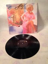 DOLLY PARTON Heartbreaker LP 1978 The Man Sure Thing I Really Got The Feeling