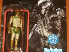 version arcade Exclusive réaction Collectible Figurine Funko Pop Predator