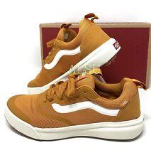 VANS UltraRange Rapidw Canvas Golden Oak Men's  Sneakers VN0A3MVUXK2