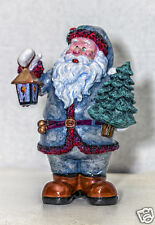 "Santa with Lantern Fridge Magnet 3.25""x2.25"" Collectibles (PMD11020)"
