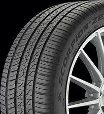 Pirelli Scorpion Zero All Season Plus 295/30-22 XL Tire (Set of 2)
