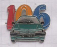 PEUGEOT 106... auto-PIN (146a)