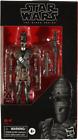 STAR WARS BLACK SERIES !  RED LINE ! IG-11 ! BEST BUY EXCLUSIVE - MISB