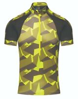 Dare2b Eminent Mens Breathable Short Sleeve Cycle Jersey T Shirt RRP £50