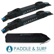 Legacy LYOF2111 Car Roof Rack Padded Bars